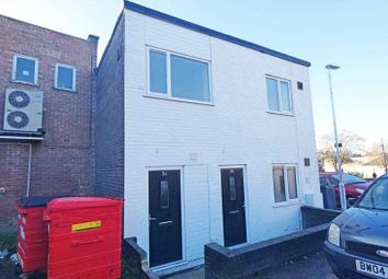 Thumbnail 1 bed flat for sale in c, Tanner Street, Thetford
