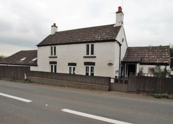 Thumbnail 3 bed cottage for sale in High Street, Othery