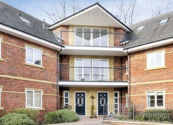 3 bed town house for sale in Kingsley Hall, Lymewood Close, Newcastle ST5
