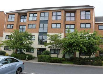 Thumbnail 2 bedroom flat to rent in Lowbridge Court, Garston, Liverpool, Merseyside