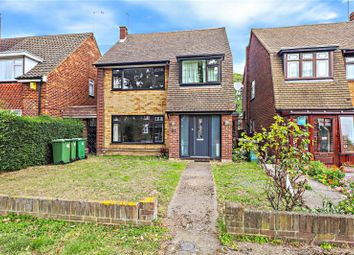 3 bed detached house for sale in Woolwich Road, Upper Belvedere, Kent DA17
