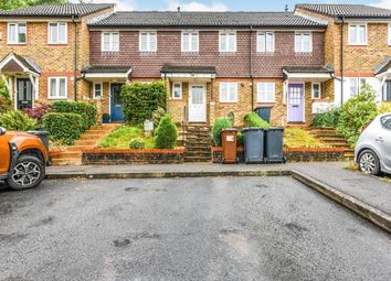 Thumbnail 2 bed terraced house for sale in The Jackdaws, Uckfield, East Sussex, .