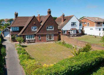 5 bed detached house for sale in Waldron Road, Broadstairs CT10