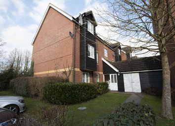 Thumbnail 2 bed flat for sale in Gould Close, Newbury, Berkshire