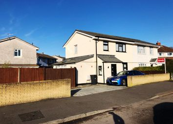 3 bed semi-detached house for sale in Avebury Road, Ashton Vale, Bristol BS3