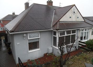 Thumbnail 2 bed bungalow to rent in Joan Avenue, Sunderland