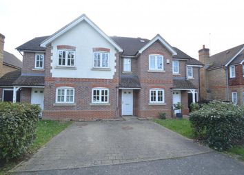 Thumbnail 2 bed terraced house for sale in Williamson Close, Winnersh