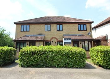 Thumbnail 1 bedroom property to rent in Shamrock Close, Walnut Tree, Milton Keynes