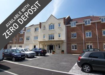 2 bed flat to rent in Wey House, Spiros Close, Pulborough RH20
