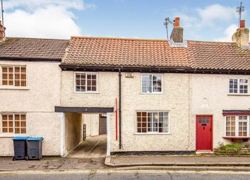 West End, Stokesley, North Yorkshire, Uk TS9. 2 bed terraced house for sale