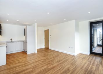 Thumbnail 2 bedroom flat for sale in Sylvester Road, Hackney, London