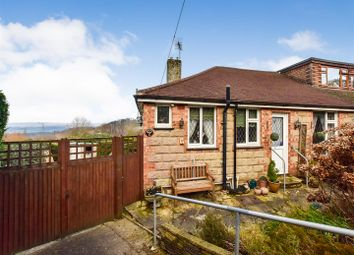 Thumbnail 2 bed semi-detached bungalow for sale in Martineau Lane, Hastings