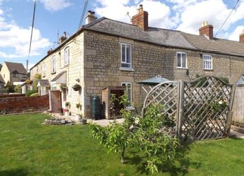 Thumbnail 2 bedroom terraced house for sale in Alma Terrace, Paganhill, Stroud, Gloucestershire