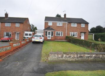 Thumbnail 3 bed semi-detached house to rent in St. Peters Crescent, Droitwich