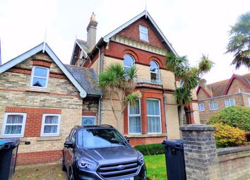 Thumbnail 1 bed flat for sale in Sunnywey Apartments, 27 Kirtleton Avenue, Weymouth