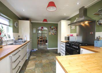 Thumbnail 5 bed detached house for sale in Fakenham Road, Great Ryburgh, Fakenham