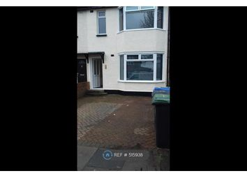 Thumbnail 3 bed terraced house to rent in Greenwood Avenue, Enfield