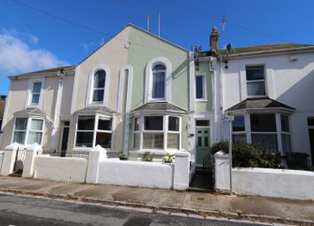 Thumbnail 3 bed terraced house for sale in St. James Road, Torquay