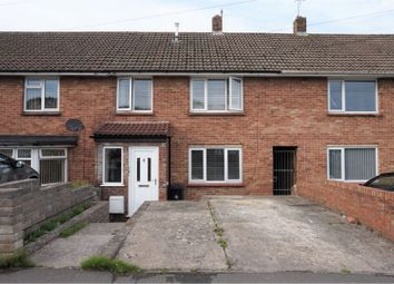 Thumbnail 3 bedroom terraced house for sale in Bishport Avenue, Hartcliffe