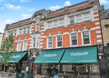 Thumbnail 2 bed flat for sale in Oxford Street, Southampton