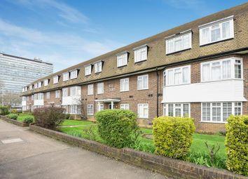 Thumbnail 2 bed flat for sale in Kingston Road, Surbiton