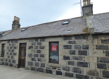 Thumbnail 4 bed terraced house for sale in College Bounds, Fraserburgh