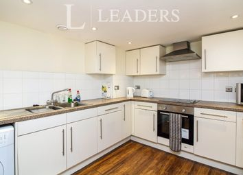 Thumbnail 6 bed end terrace house to rent in Pierpoint Street, Worcester