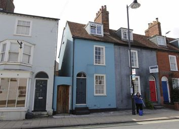 Thumbnail 3 bed property for sale in Southampton Road, Lymington
