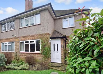 2 bed maisonette for sale in Kingscroft Road, Banstead, Surrey SM7