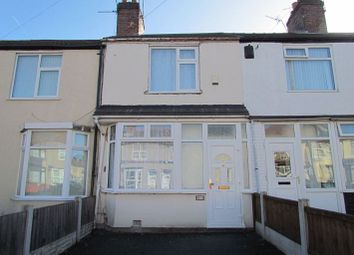 Thumbnail 2 bed terraced house for sale in Morella Road, Walton, Liverpool