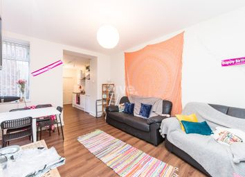 Thumbnail 3 bed flat to rent in Buston Terrace, Jesmond, Newcastle Upon Tyne