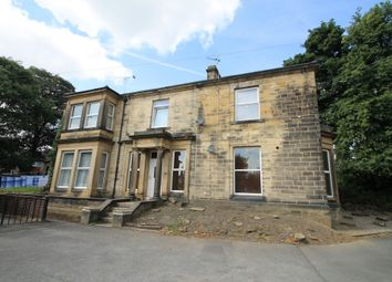 Thumbnail 2 bed flat to rent in Sunfield Place, Stanningley, Pudsey
