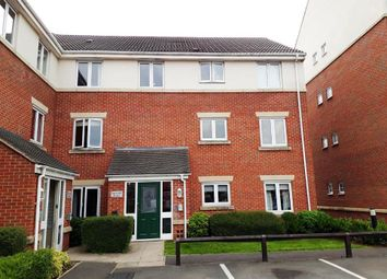 Thumbnail Property to rent in Archdale Close, Chesterfield