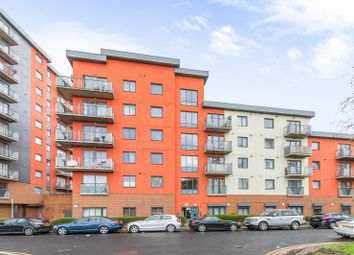 Thumbnail 2 bed flat to rent in Spring Place, Barking