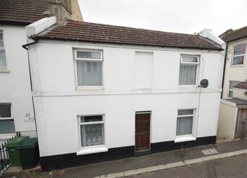Thumbnail 2 bedroom terraced house to rent in Spring Street, St Leonards On Sea, East Sussex