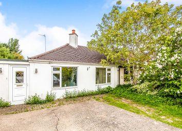 Thumbnail 2 bedroom bungalow to rent in Wokingham Road, Earley, Reading