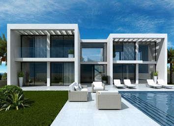 Thumbnail 4 bed detached house for sale in Guardamar Del Segura, Costa Blanca, Spain