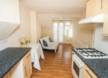 Thumbnail 1 bed flat for sale in Hainault Road, Leytonstone, London