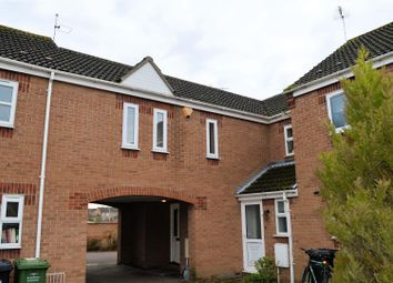 Thumbnail 1 bedroom flat for sale in Caxton Court, King's Lynn