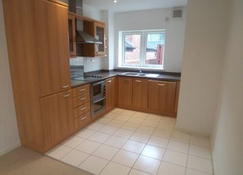 Thumbnail 2 bedroom flat to rent in Regent Grove, Holly Walk, Leamington Spa