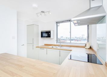 Thumbnail 1 bedroom flat to rent in Leather Lane, London