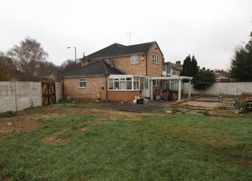 Thumbnail 4 bedroom semi-detached house for sale in Bromford Road, Hodge Hill, Birmingham, West Midlands