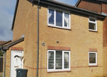 Thumbnail 1 bed semi-detached house for sale in 25 Coverdale, Luton, Bedfordshire
