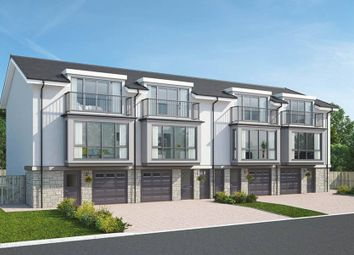 "Thumbnail 4 bedroom property for sale in ""Anderson"" at Balgownie Road, Bridge Of Don, Aberdeen"