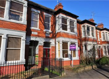 Thumbnail 5 bed terraced house for sale in Marlborough Avenue, Hull