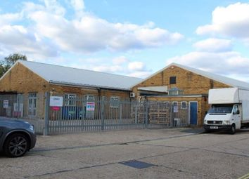 Thumbnail Industrial for sale in 2, Fitzherbert Spur, Portsmouth