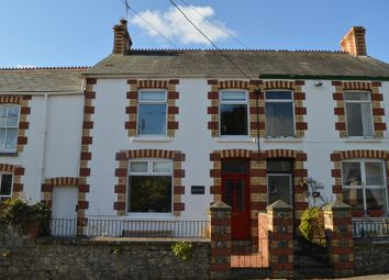 Thumbnail 3 bed town house for sale in Colhugh Street, Llantwit Major
