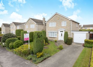 Thumbnail 3 bed detached house for sale in Sandholme, Haxby, York