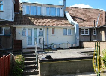 Thumbnail 3 bed flat to rent in High Street, Shirehampton, Bristol