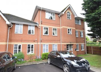 Thumbnail 1 bed flat for sale in Cranford Mews, Berkeley Avenue, Reading, Berkshire